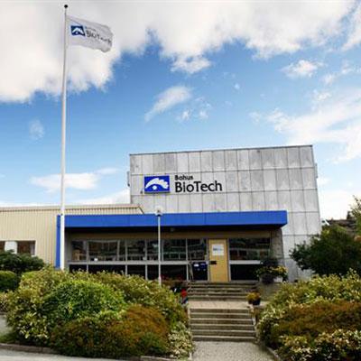 Bohus BioTech office