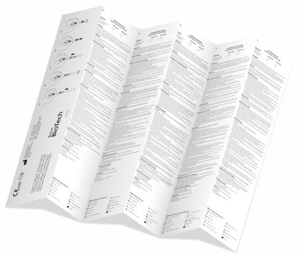 Products Decoria Essence Decoria Intense Leaflet Instructions
