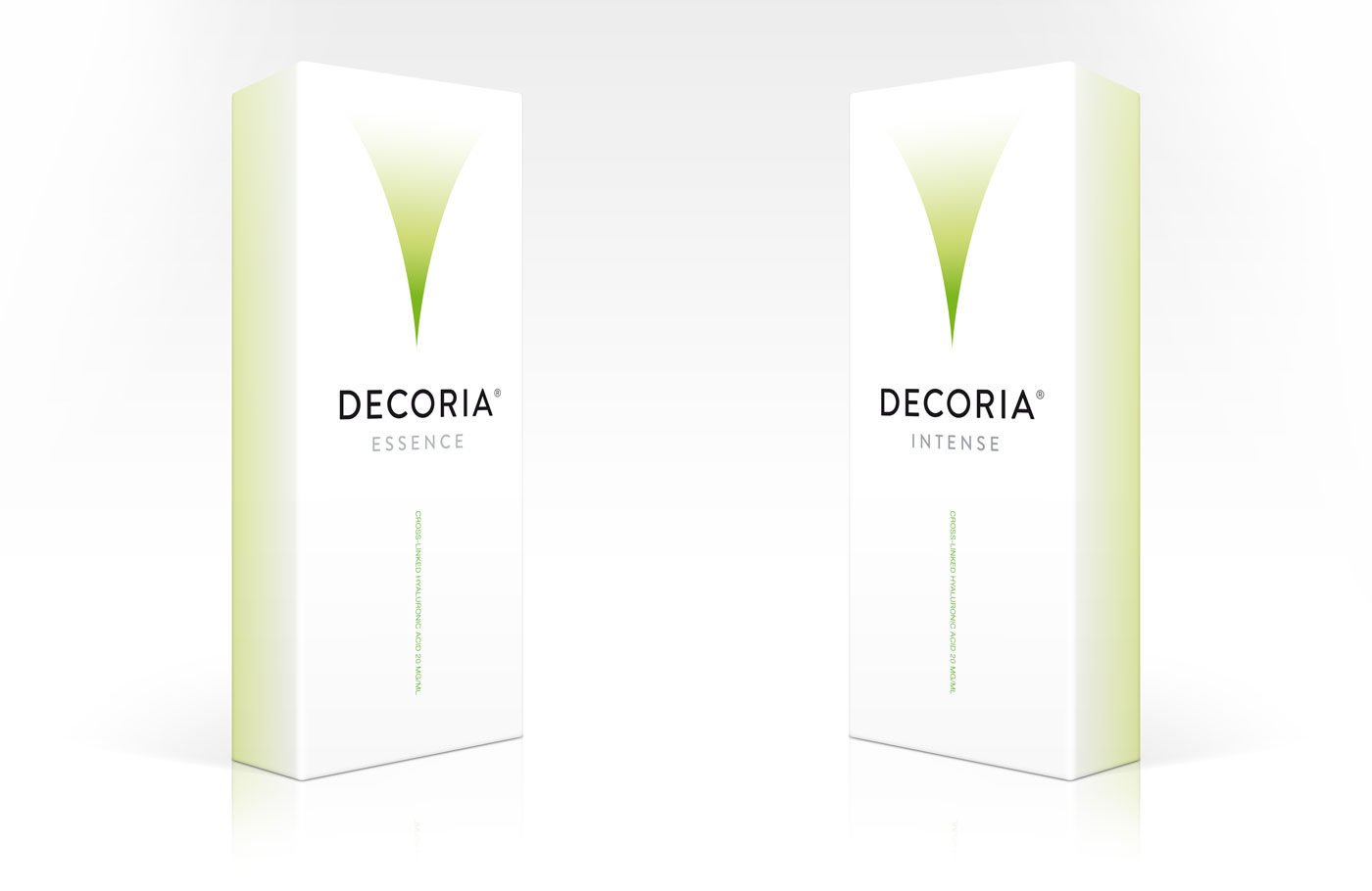 Products Decoria Essence Decoria Intense